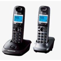 270x270-Телефон стандарта dect PANASONIC KX-TG2512RU1