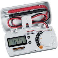 270x270-Цифровой мультиметр Laserliner MultiMeter-PocketBox (083.028A)