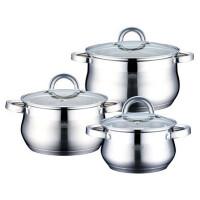 270x270-Набор посуды PETERHOF PH-15759