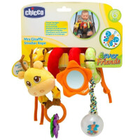 "Игрушка для коляски Chicco ""Жираф"""