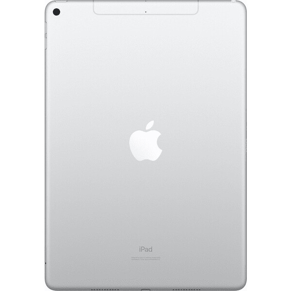 Планшет Apple iPad Air 64GB LTE MV0E2RK/A (серебристый)