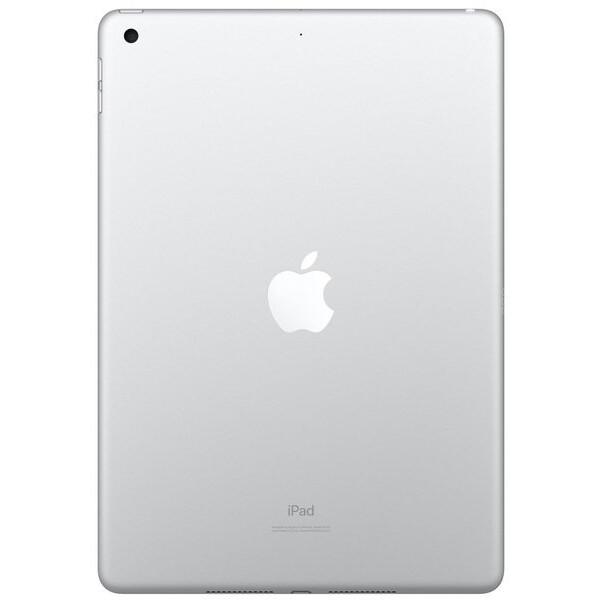 "Планшет Apple iPad 10.2"" 128GB MW782RK/A (серебристый)"