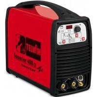 270x270-Сварочный инвертор Telwin Superior 400 CE (815033)