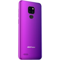 Смартфон Ulefone Note 7P (фиолетовый)