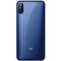 Смартфон Vertex Impress Click (синий)