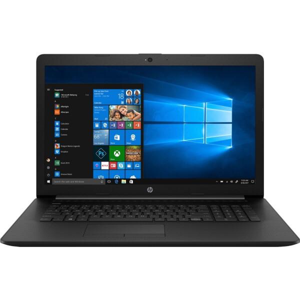 Ноутбук HP 17-by1027ur 6PR49EA