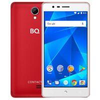 270x270-Смартфон BQ-Mobile BQ-5001L Contact (красный)