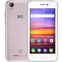 270x270-Смартфон BQ-Mobile Fox Power розовое золото (BQ-4583)