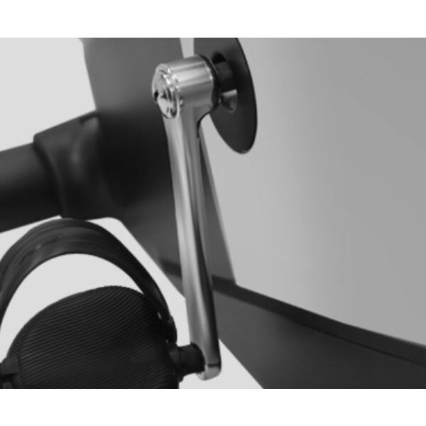Велоэргометр Svensson Body Labs Crossline BMA