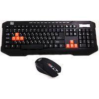 270x270-Комплект клавиатура + мышь игровая беспроводная IAMTECH PTLRTR2189B