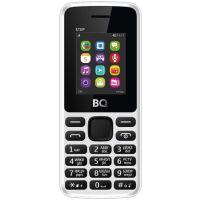 270x270-Мобильный телефон BQ-Mobile BQM-1830 Step Белый