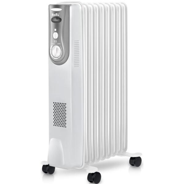Масляный радиатор Ballu BOH/LV-09