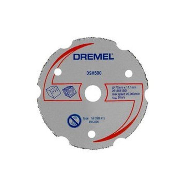 Отрезной диск Dremel 2.615.S50.0JA
