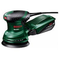 Эксцентриковая шлифмашина Bosch PEX 220 A (0603378020)