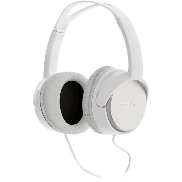 Наушники SONY MDR-XD150 White