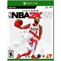 270x270-Игра NBA 2K21 для Xbox One (английская версия)