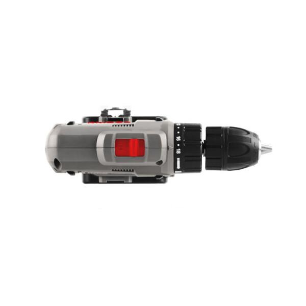 Дрель-шуруповерт Crown CT21055L-1.5 BMC (с 2-мя АКБ, кейс)