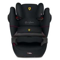 Автокресло Cybex Pallas M-Fix SL (Ferrari Victory Black)