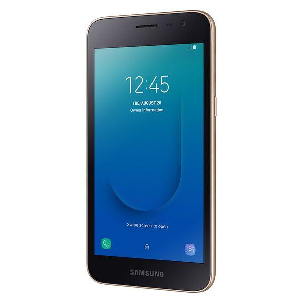 Смартфон SAMSUNG Galaxy J2 Core (SM-J260F/DS) золотой