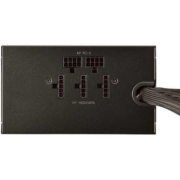 Блок питания Cooler Master MasterWatt 650 MPX-6501-AMAAB