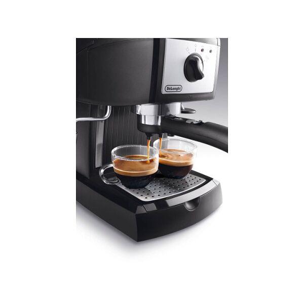 Кофеварка эспрессо DeLonghi EC155