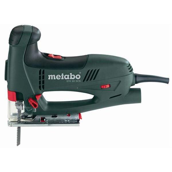 Электролобзик METABO STE 100 SCS (60104350)