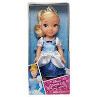 Кукла DISNEY Принцесса: Золушка (99542)