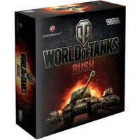 270x270-Настольная игра HOBBYWORLD World of Tanks Rush (2-е рус. изд.), Арт. 1341