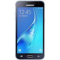 Смартфон SAMSUNG Galaxy J3 SM-J320F черный (SM-J320FZKDSER)