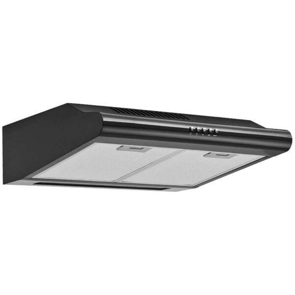 Вытяжка кухонная PYRAMIDA Uno 50 Black