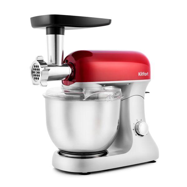 Кухонная машина Kitfort KT-1367