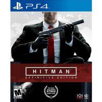 270x270-Игра для PS4 HITMAN: Definitive Edition [русские субтитры]