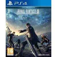 270x270-Игра для PS4 Final Fantasy XV. Day One Edition [русские субтитры]