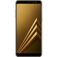 270x270-Смартфон Samsung Galaxy A8 (2018) золотой (SM-A530F)