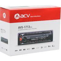 USB-магнитола ACV AVS-1713G