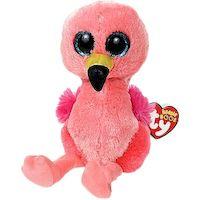 Мягкая игрушка TY INC Фламинго Gilda (36848)