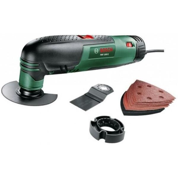 Многофункциональный инструмент Bosch PMF 1800 E (0603100522)