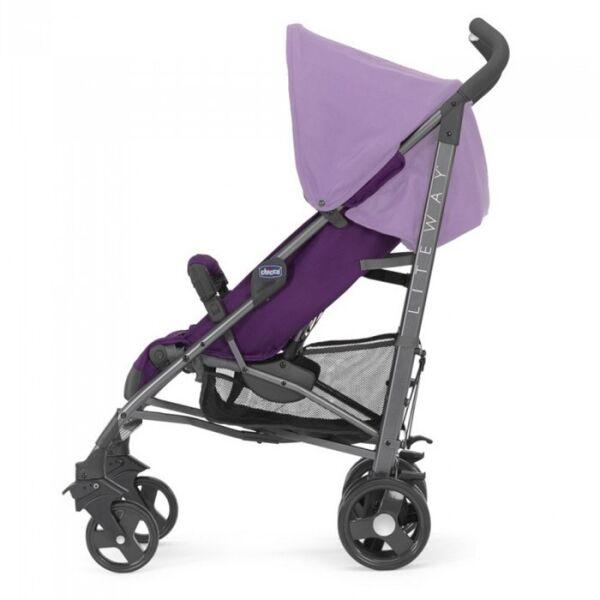 Прогулочная коляска Chicco LITE WAY 2 TOP PURPLE