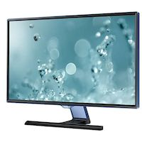 Монитор Samsung LS24E390HLO/CI