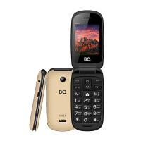 270x270-Мобильный телефон BQ-Mobile BQ-2437 Daze (кофейный)
