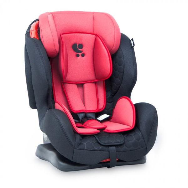 Автокресло LORELLI Race + SPS Black Red
