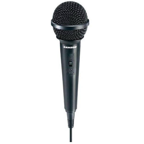 Микрофон Samson R10S