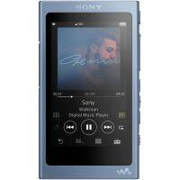 270x270-MP3 плеер SONY NW-A45 16Гб (синий)