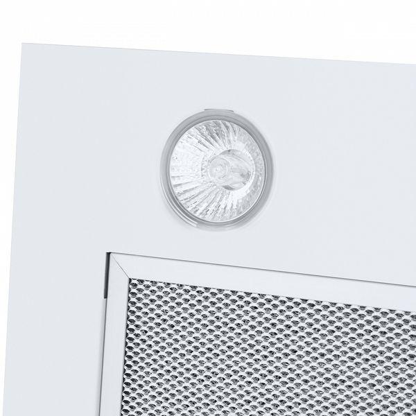 Кухонная вытяжка MAUNFELD Crosby Singl 60 (белый)