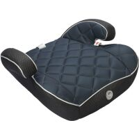 Автокресло Happy Baby Booster Rider (navy blue)
