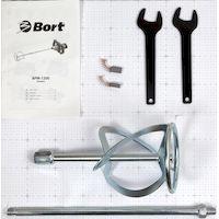 Дрель Bort BPM-1200