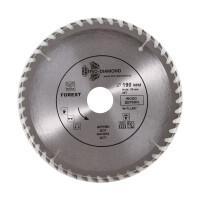 Пильный диск Trio-diamond FLL807 190*30*48Т