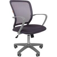 270x270-Кресло офисное Chairman 698 (серый)