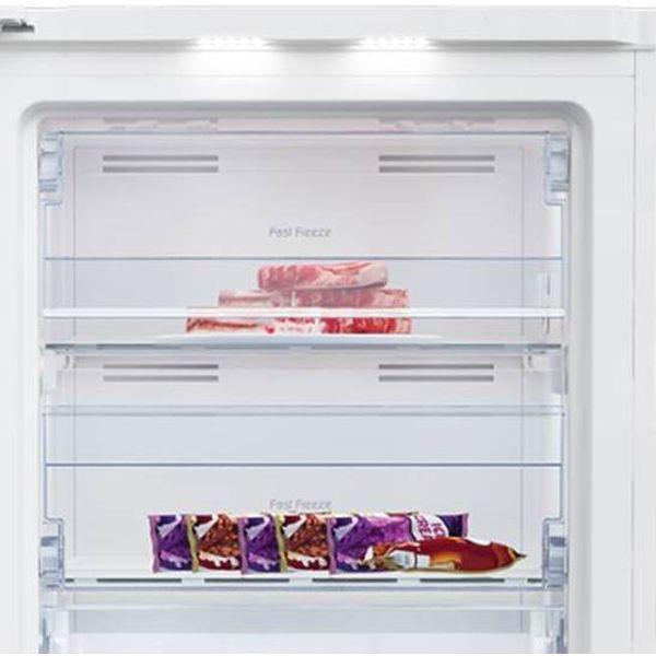 Морозильник BEKO RFNK290E23W