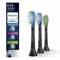 Сменные насадки Philips Sonicare C3 Premium Plaque Control HX9073/33 (3 шт.)
